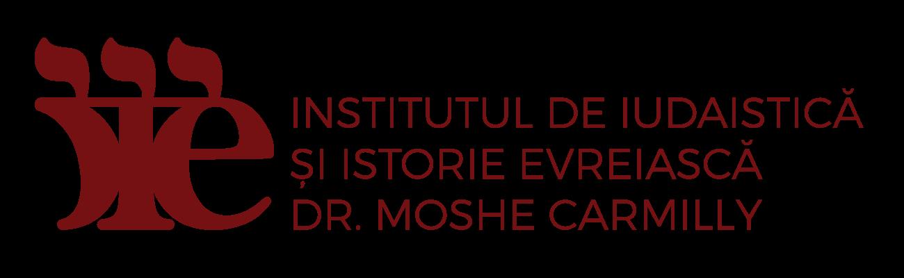 Institutul de Iudaistică și Istorie Evreiască Dr. Moshe Carmilly